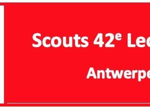 Logo Scouts ASBL 42